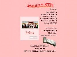 Lansarea-Revistei-PreTexte-NR-7